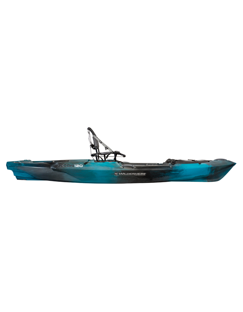 Wilderness Systems Recon 120 Sit on Top Fishing Kayak - 2021