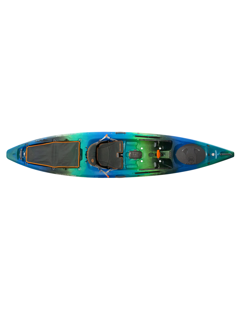 Wilderness Systems Tarpon 120 Sit on Top Kayak - 2021