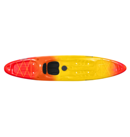 Perception Kayaks Access 11.5 Sit on Top Kayak Sunset - 2021