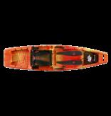 Perception Kayaks Outlaw 11.5 Sit on Top Fishing Kayak - 2021