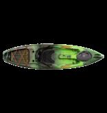 Perception Kayaks Pescador 10 Sit on Top Kayak Moss Camo - 2021