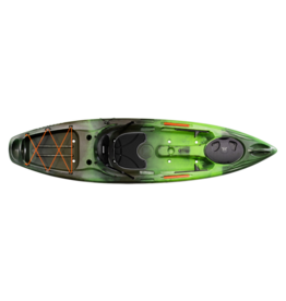 Perception Kayaks Pescador 10 Sit on Top Kayak Moss Camo - 2021