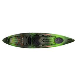 Perception Kayaks Pescador 12 Sit on Top Kayak Moss Camo - 2021