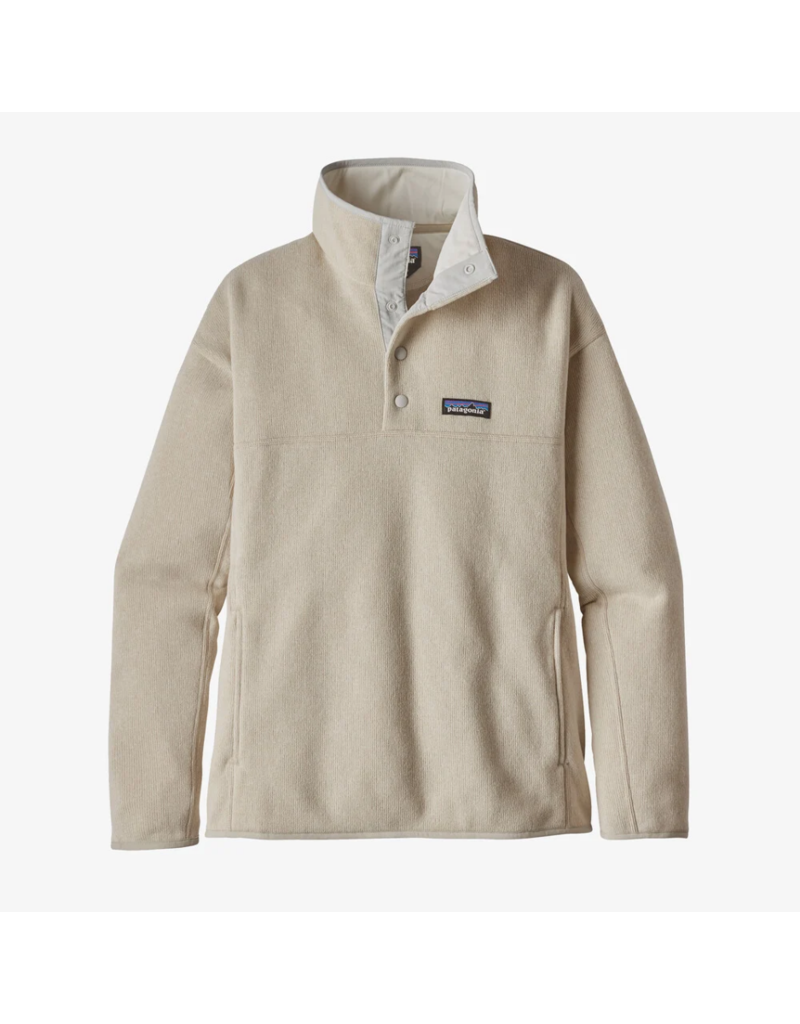 Patagonia Women's LW Better Sweater Marsupial P/O  Closeout