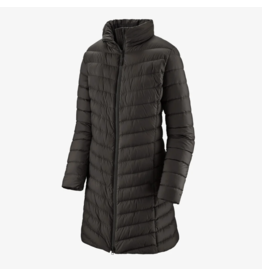 Patagonia Women's Silent Down Parka Closeout