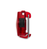 Ruffwear The Beacon Audible Safety Light Red Currant