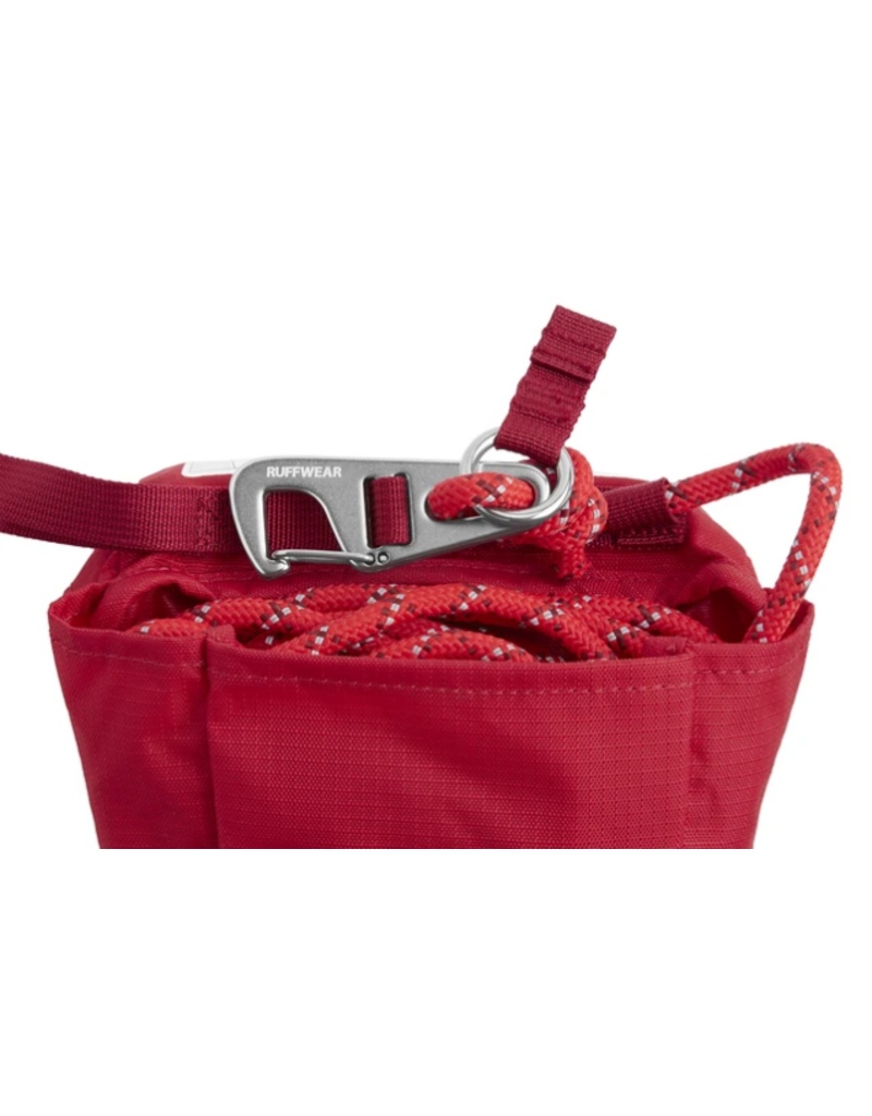 Ruffwear Knot A Hitch - Red Currant