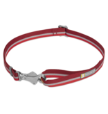 Ruffwear Patroller Leash - Cindercone Red