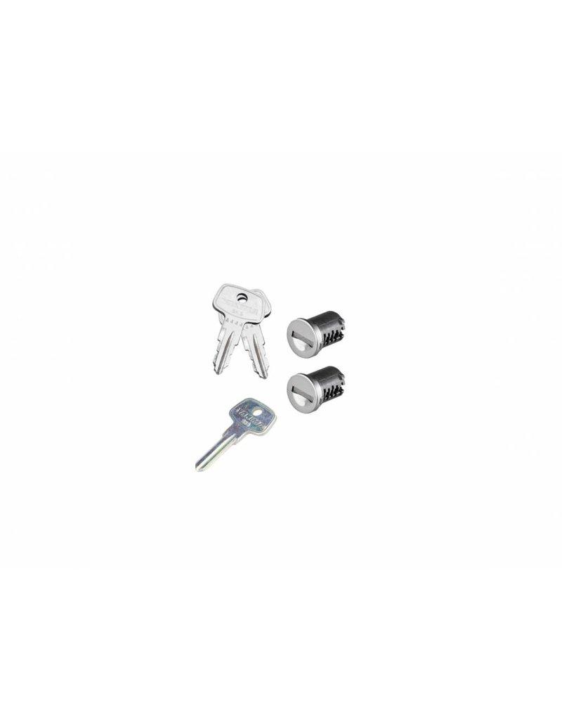 Yakima SKS Lock Cores - 2 Pack