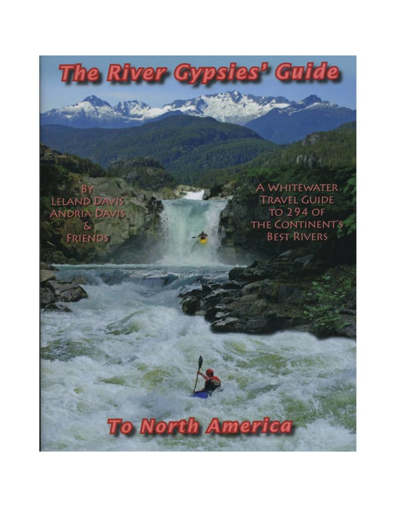 NRS The River Gypsies' Guide to North America
