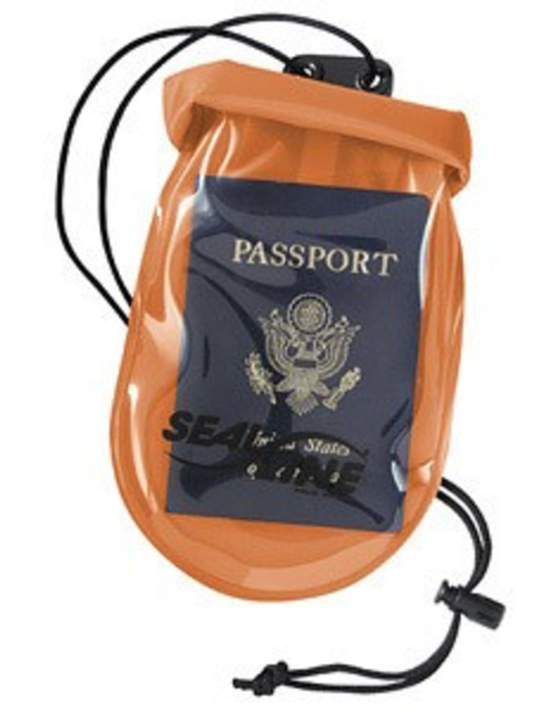 Seal Line See Pouch Small Closeout