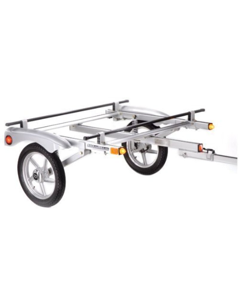 Yakima Rack and Roll 66'' Trailer