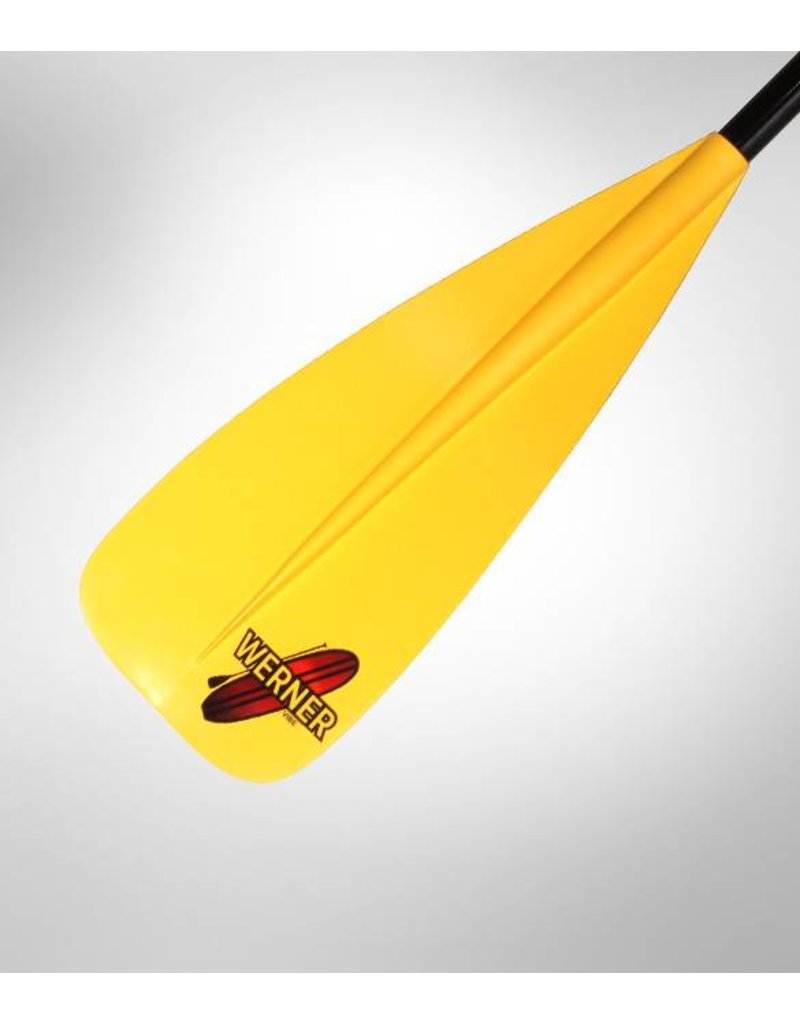 Werner Paddles Vibe SUP 2pc Paddle Family Adjustable