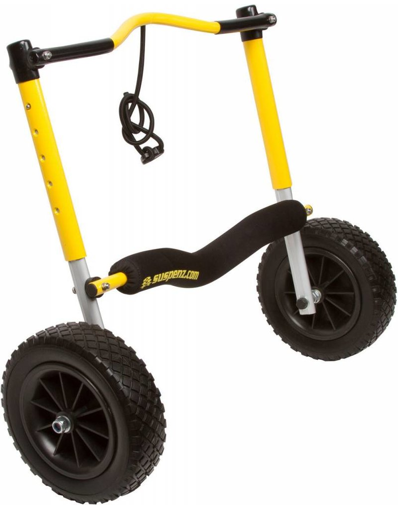 Suspenz LG Airless END Cart