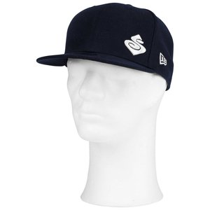 Sweet Corporate Fitted Cap