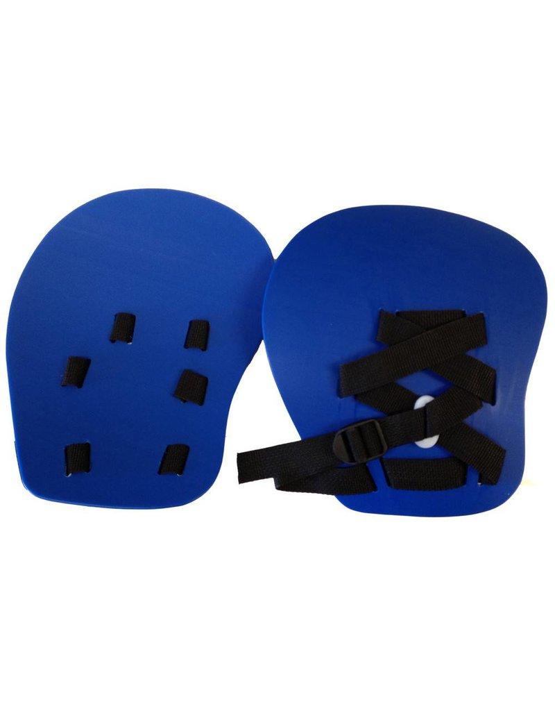 Riveraholic Riveraholic Hand Paddles