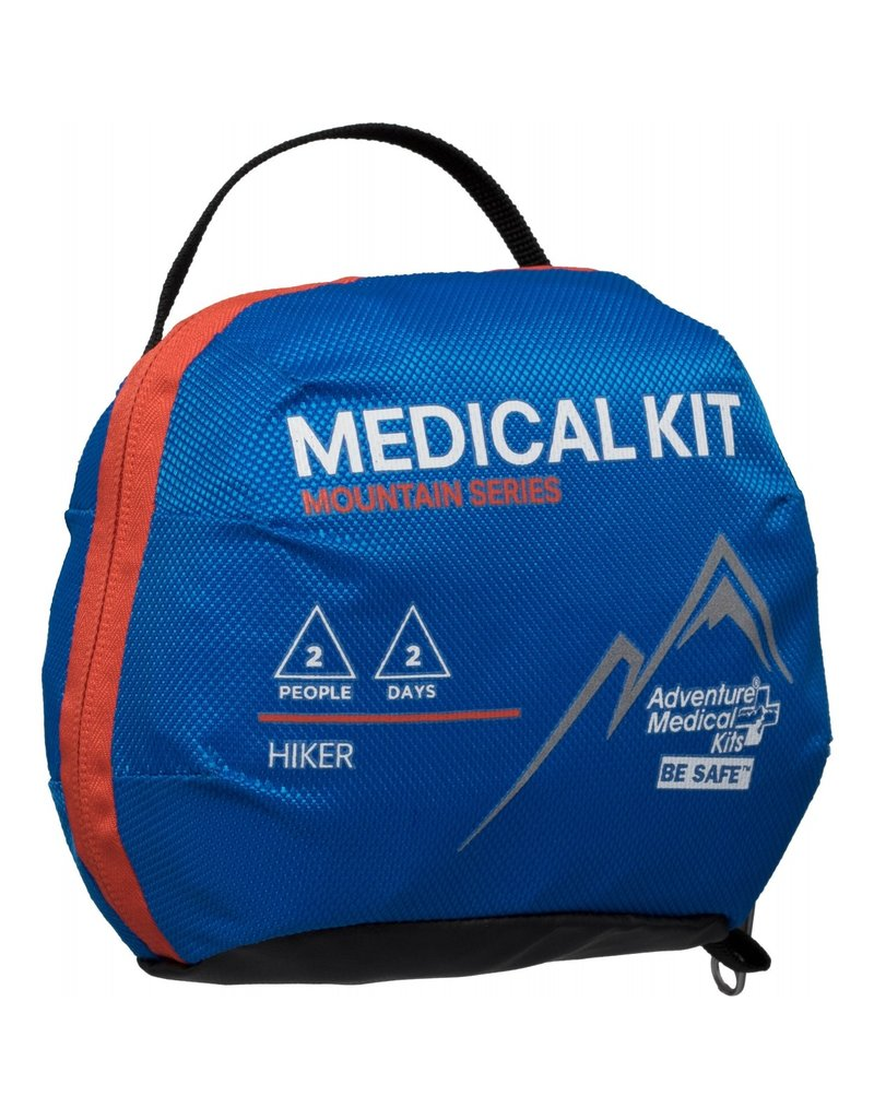 Adventure Medical Kits Mountain Hiker First Aid Kit