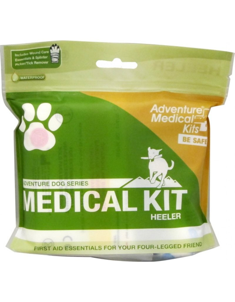 Adventure Medical Kits Adventure Dog Series Heeler First Aid Kit