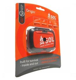 SOL Origin Tool