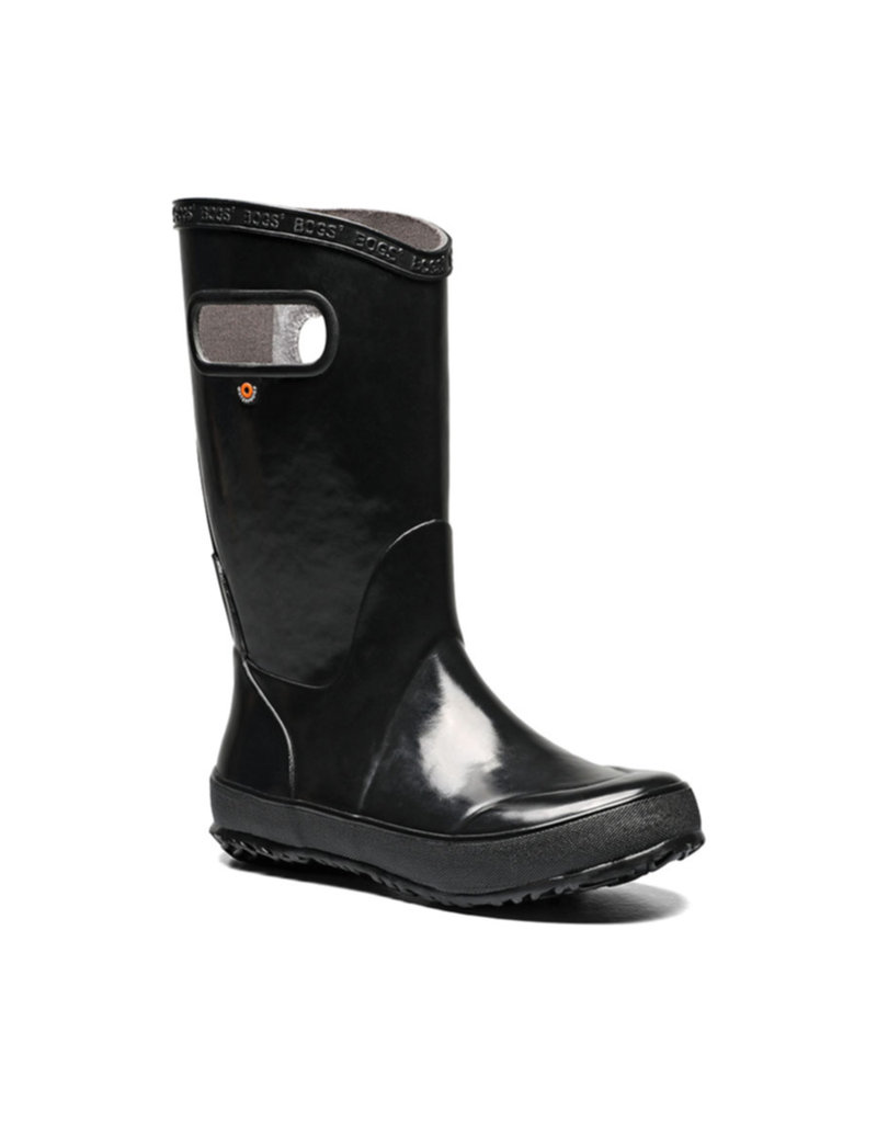 Bogs Kid's Rainboot Solid