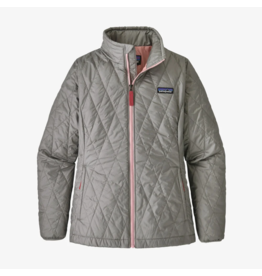 Patagonia Girl's Nano Puff Jacket