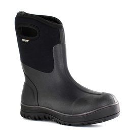 Bogs Men's Ultra Mid Classic Waterproof Insulated Boot