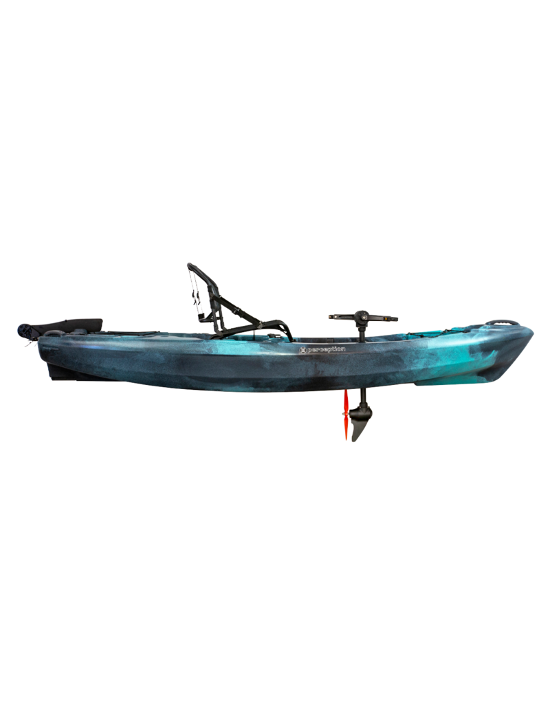 Perception Kayaks Crank 10 - 2021 Blem