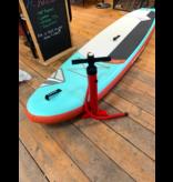 Boardworks Surf Shubu SolR 10'6 Inflatable SUP - 2021