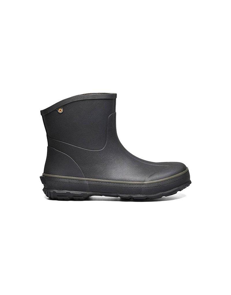 Bogs Men's Digger Mid Waterproof Slip On Boot