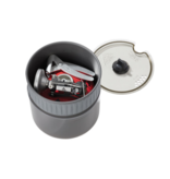 MSR PocketRocket Deluxe Stove Kit