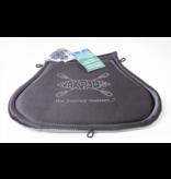 Yakpads Gel-Filled Paddle Saddle