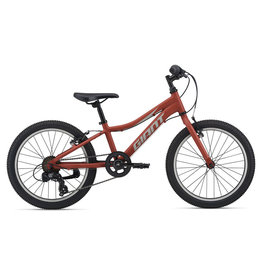 Giant Kid's XtC Jr 20 Lite Red Clay - 2021