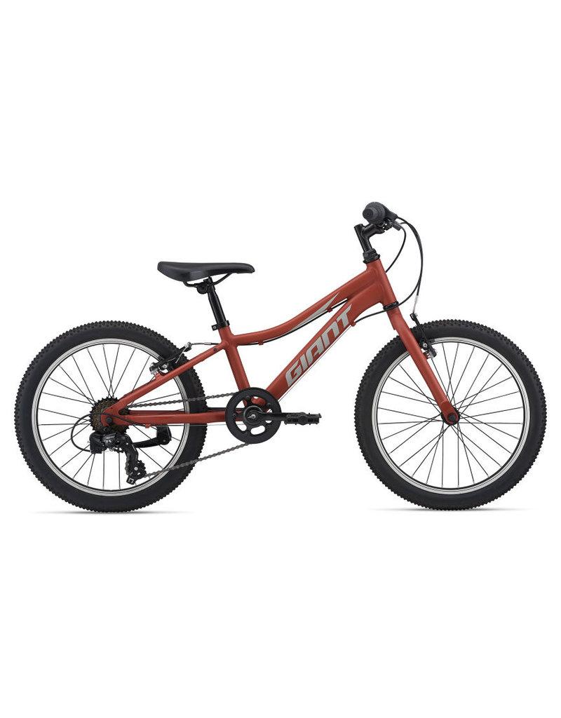 Giant Kid's XtC Jr 20 Lite Red Clay - 2021