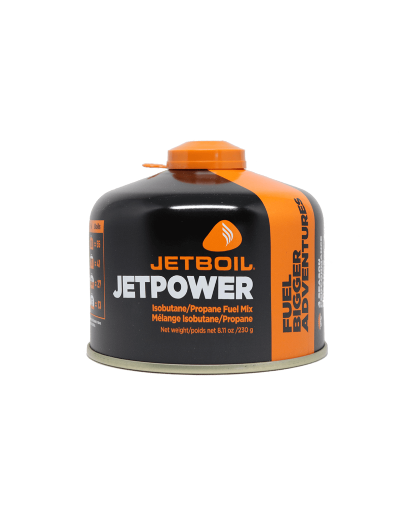 Jetboil Jetpower Fuel 230gm
