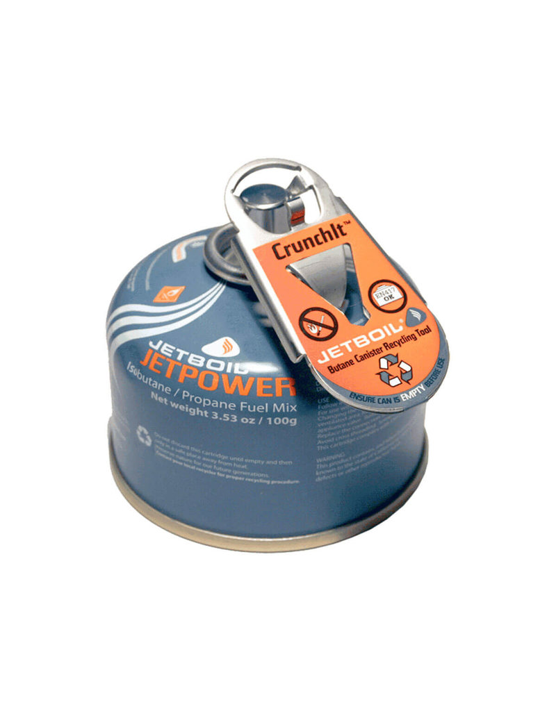 Jetboil Crunch It Tool