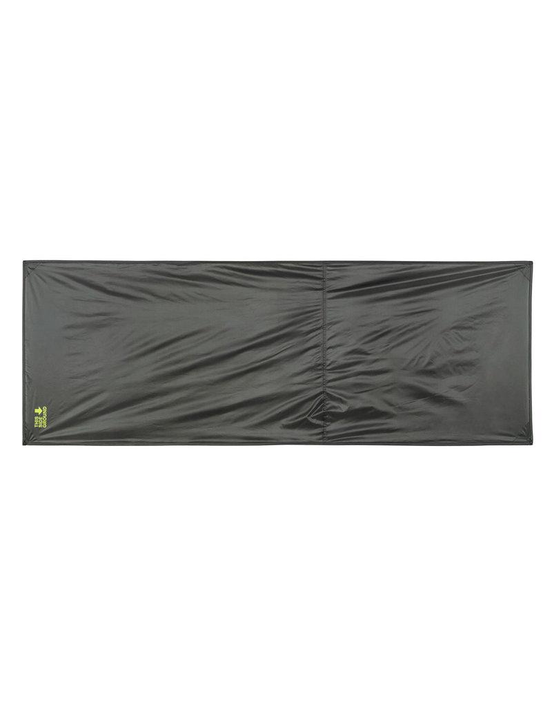 EUREKA 1P Tent Footprint