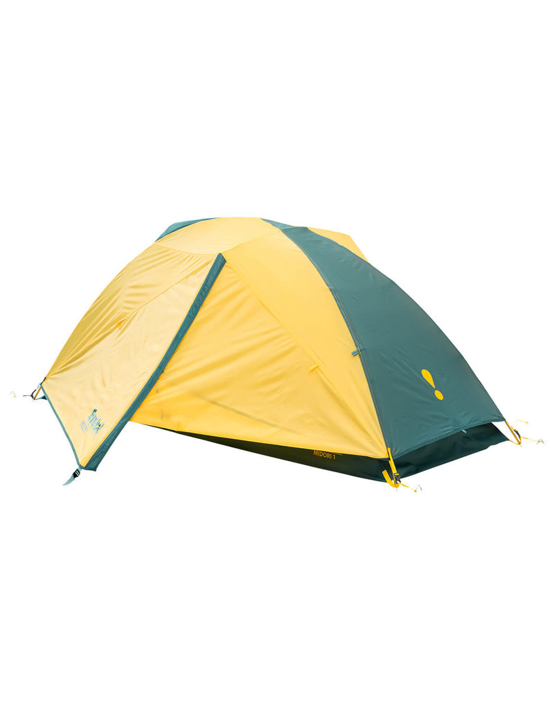 EUREKA Midori 1 Person Tent