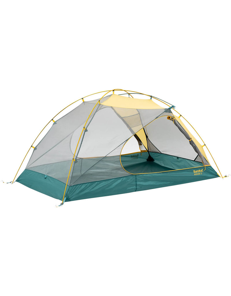 EUREKA Midori 3 Person Tent