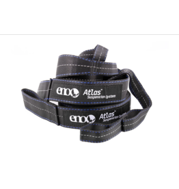 Eagles Nest Outfitters Atlas Strap Black/Royal
