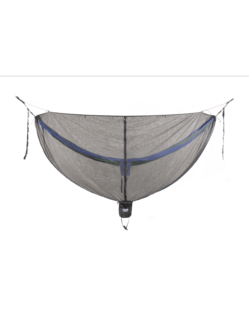Eagles Nest Outfitters Guardian Bug Net - Black