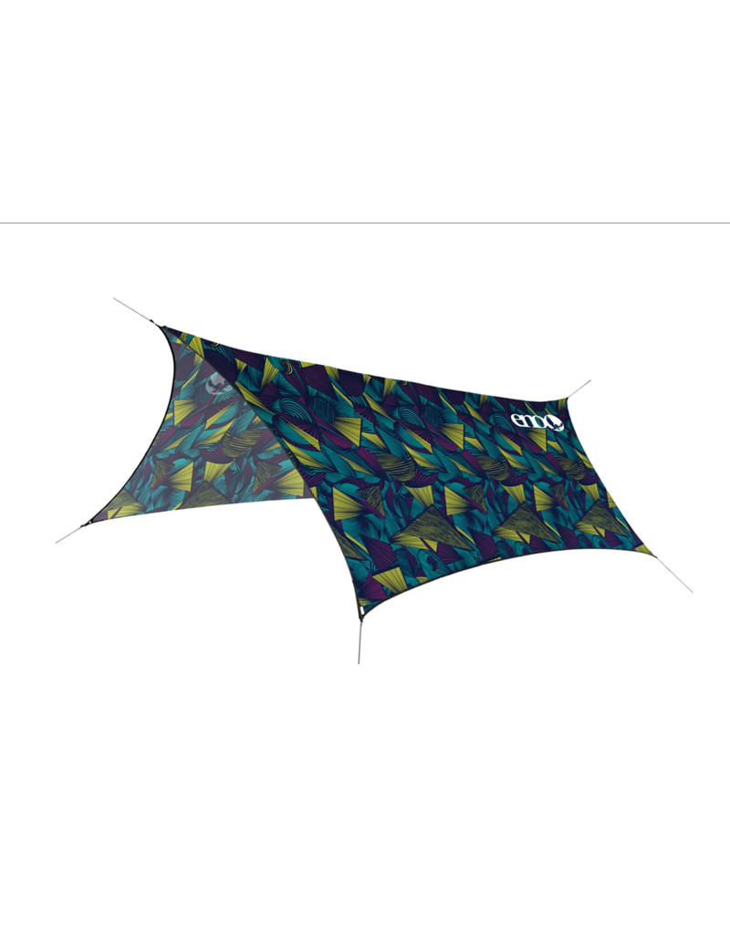 Eagles Nest Outfitters ProFly Print Rain Tarp