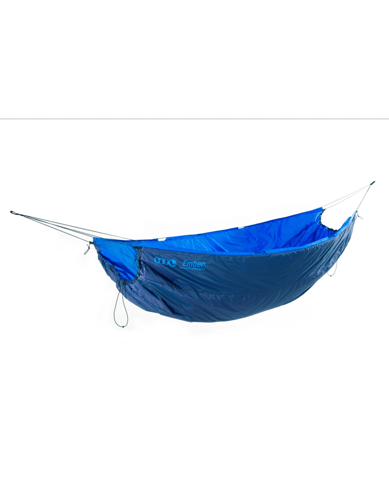 Eagles Nest Outfitters Ember UnderQuilt - Pacific