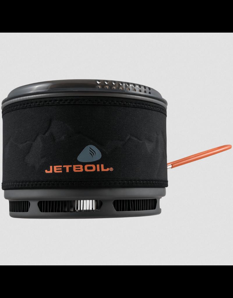 Jetboil Ceramic Fluxring Cook Pot 1.5L