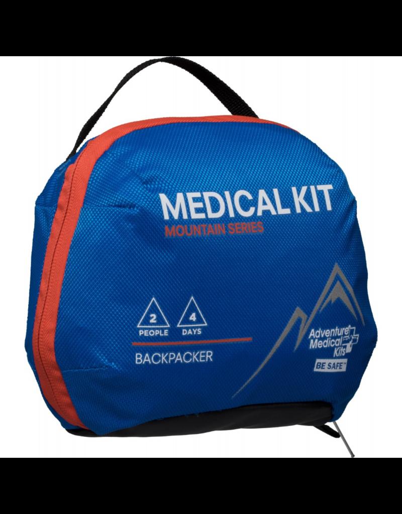 Adventure Medical Kits Mountain Backpacker Medical Kit