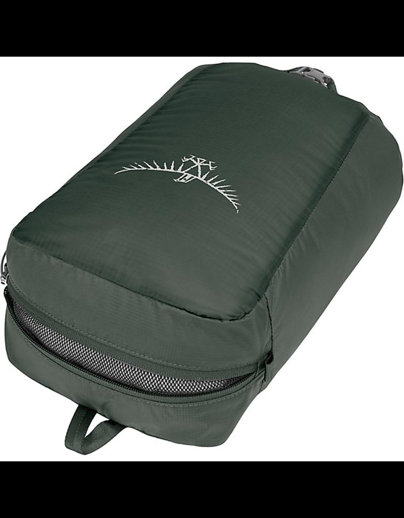 Osprey Packs UL Shoe Cube Shadow Grey CLoseout