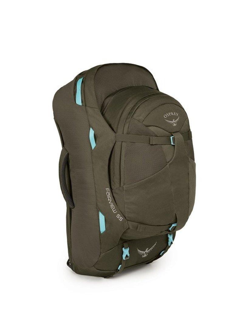 Osprey Packs Women's Fairview 55 Travel Pack
