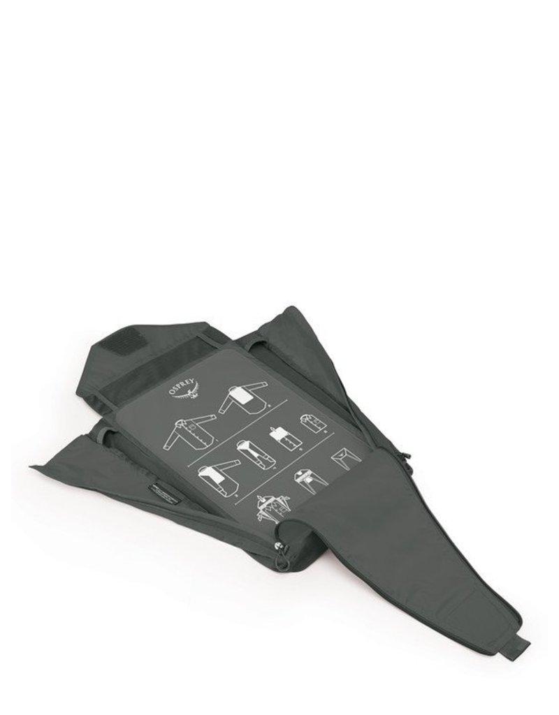 Osprey Packs Ultralight Garment Folder Shadow Grey