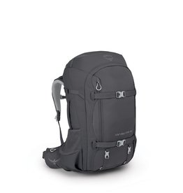 Osprey Packs Women's Fairview Trek 50L Pack Charcoal Grey
