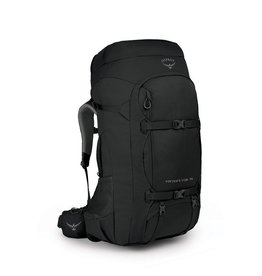 Osprey Packs Farpoint Trek 75L Pack Black