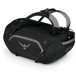 Osprey Packs SnowKit Duffel Anthracite Black Closeout